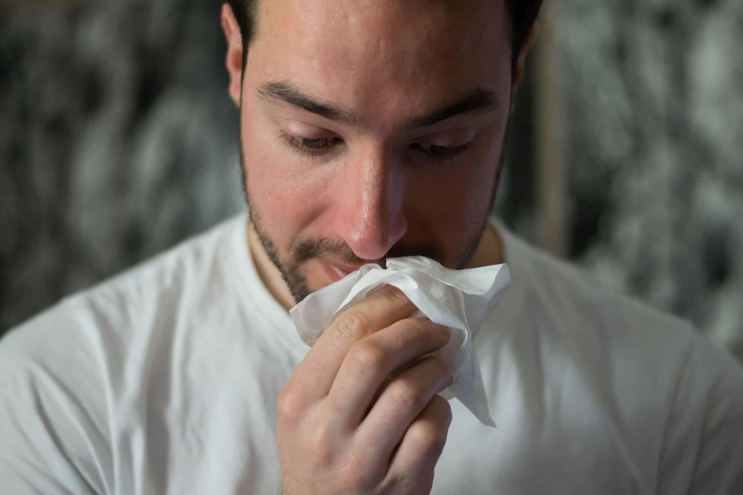 Allergien und Psyche: Welche Auswirkungen haben Heuschnupfen & Co. auf die Seele?