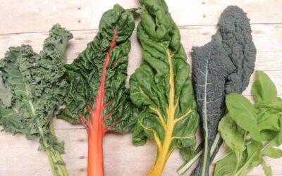 Nahrungsmittel und Nährstoffe, die bei Depressionen helfen können (sagt die Wissenschaft)