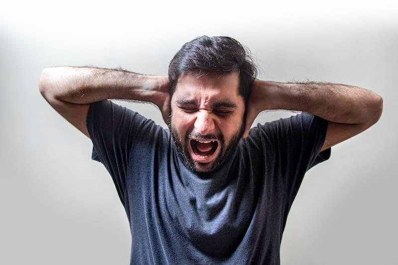 über Angststörungen