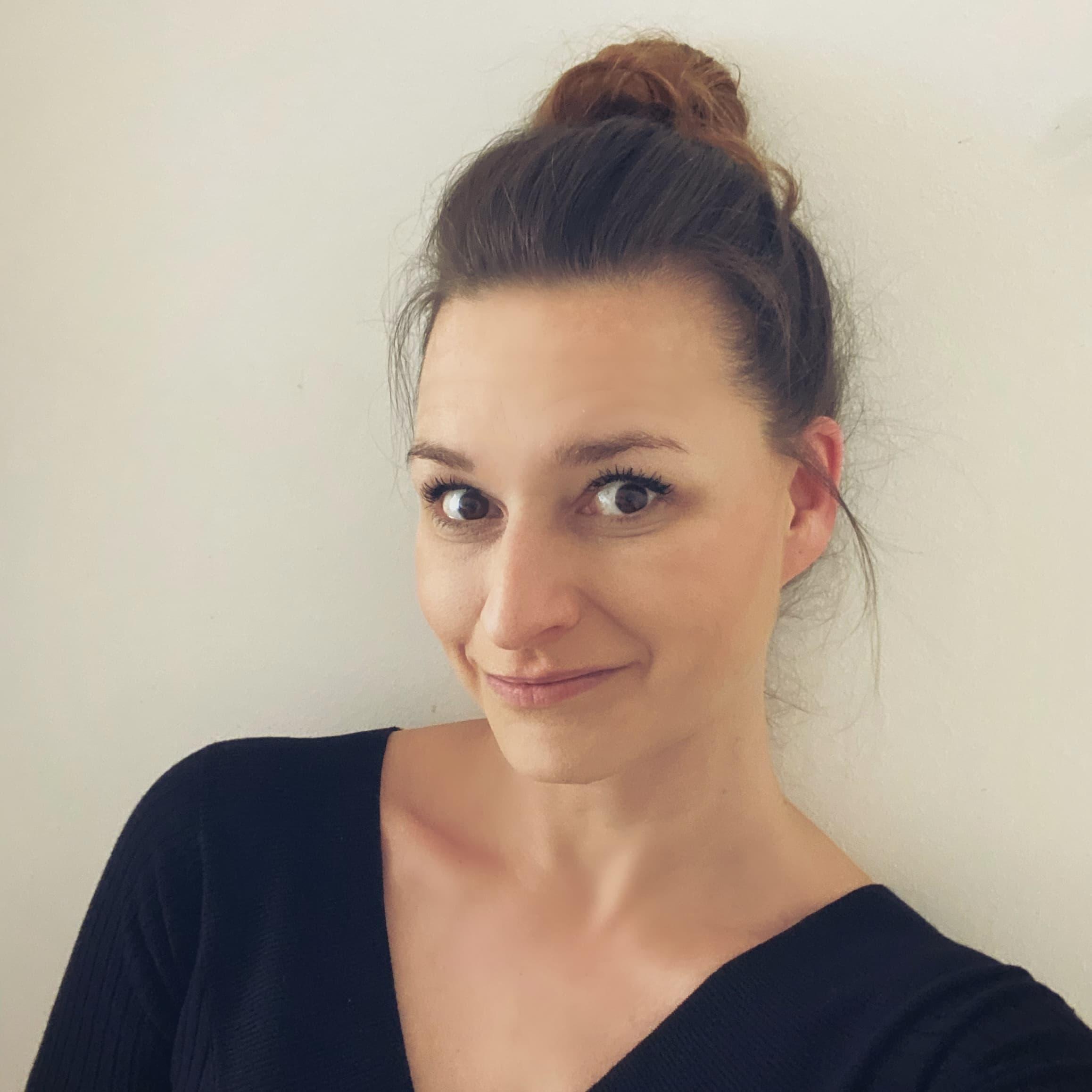 Janett Menzel Coach Beraterin bei Stress-Ängsten