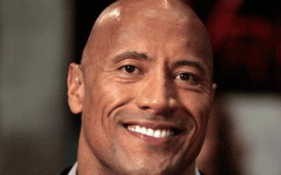 Dwayne Johnson (The Rock) spricht über seine Depressionen und Angst