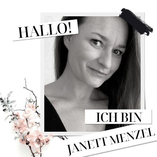Janett Menzel Coach Beraterin bei Stress-Ängste